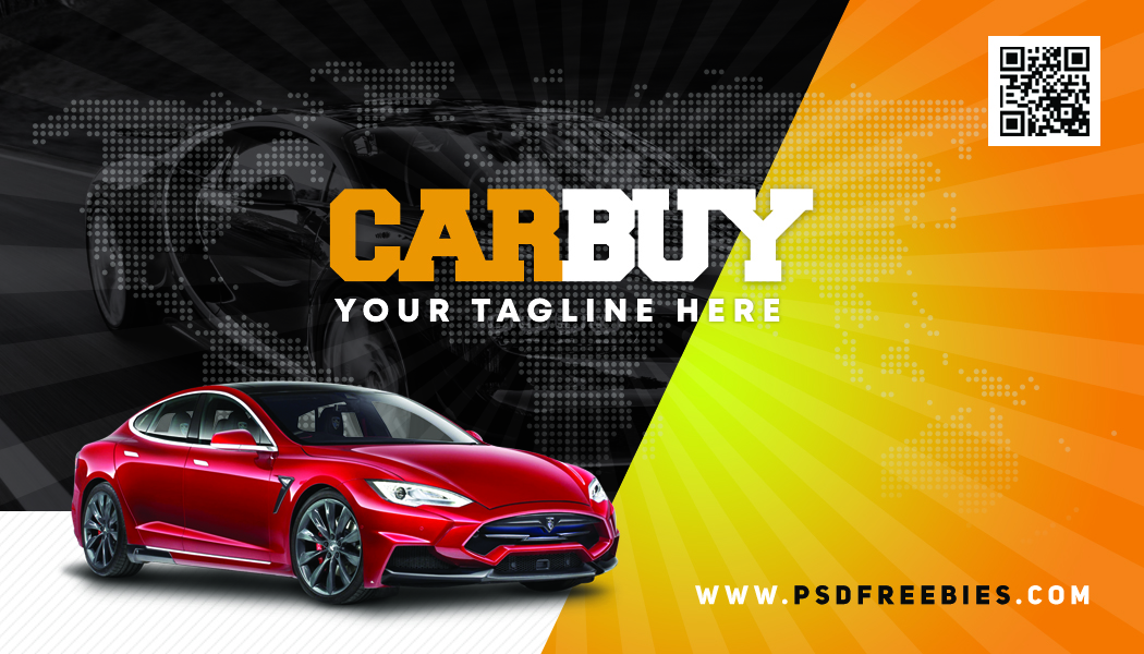 Download professional car posters designs in 3 different colors, beautiful designs