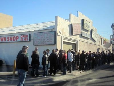 Pawn Shops in El Paso