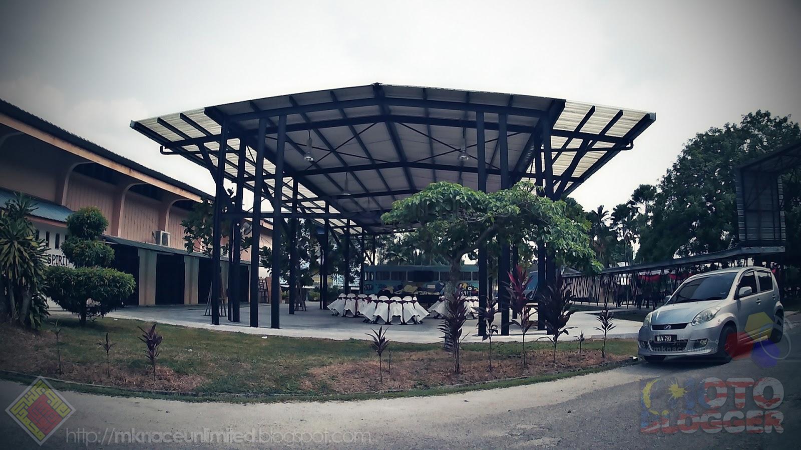 Sekolah Tun Fatimah 20181005 Lawatan Hujung Minggu Mknace Roti Tissue By Canai Ikhwan Gh Corner Mks Dah Sampai