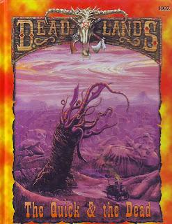 deadlands d20 core rulebook pdf