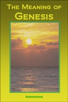 The Meaning of Genesis Free Ebook