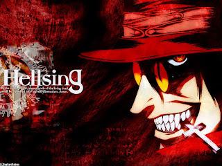 Hellsing (Dublado) – Todos os Episódios