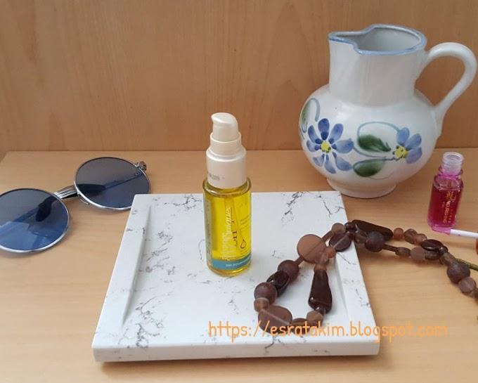 Avon Fas Argan Yağı İçeren Besleyici Saç Serumu