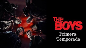 Reseña: The Boys - Amazon Prime Video