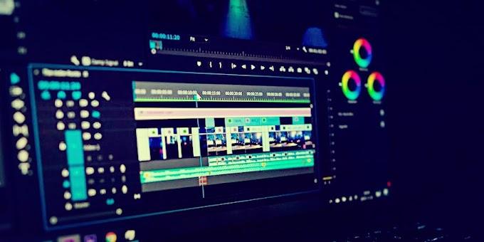 Rekomendasi Software Edit Video untuk Laptop