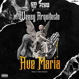 Dj Aka-m Feat Weezy Baby - Avé Maria (Rap) Download Mp3