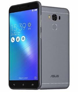 ASUS Zenfone 3 Max Keunggulan Spesifikasi dan Harga Terbaru 2017