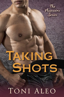 Taking shots | Nashville Assassins #1 | Toni Aleo
