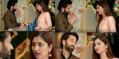 "Bade Acche Lagte Hai 16th September 2021 Today's Full Episode "" Priya-Ram Gets Engaged """