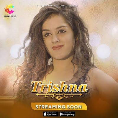 Trishna web series actress Muskaan varsney