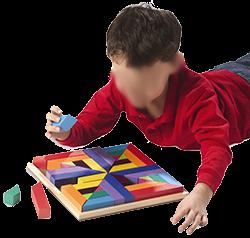 mendorong anak belajar