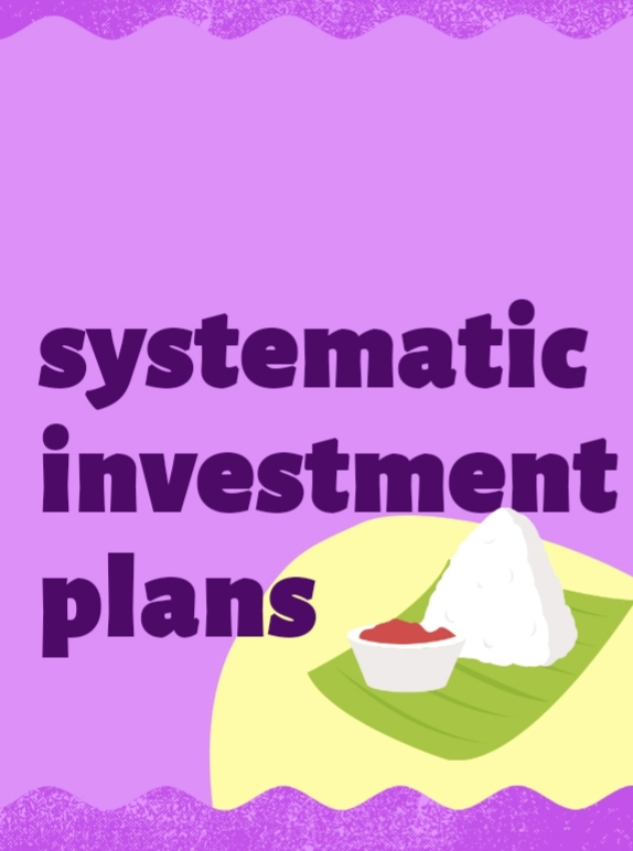 Systematic Investment Plan: Definition & how it works?