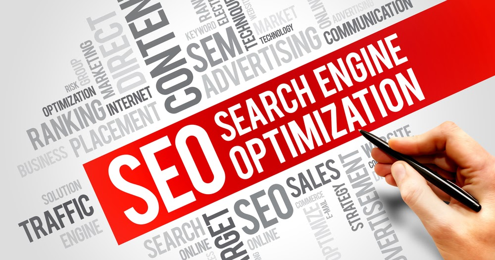 SEO : LOCAL OPTIMIZATION IN ACTION