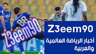 الهلال أول المتأهلين إلى ربع نهائي دوري أبطال آسيا بعد فوزه على الاستقلال