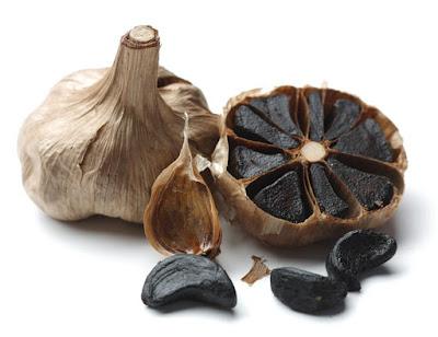 Cara Membuat Bawang Putih Hitam (Black Garlic)