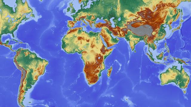 Jasa Pembuatan Peta Arcgis Murah dan Terpercaya (CEPAT SELESAI)