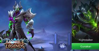 Hero Terlemah di Game Mobile Legends
