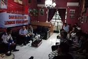 Aktivis Mahasiswa Lombok Jakarta Gelar  Obrolan Demokrasi Bareng Bupati KLU