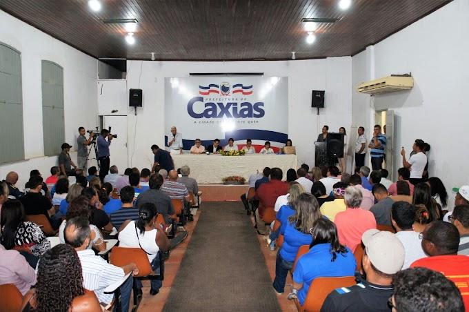 SEGUNDO PRAZO - Concurso público com mais de mil vagas tem inscrições prorrogadas em Caxias