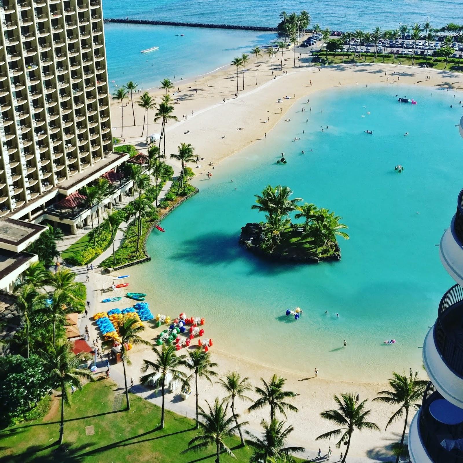 73 Natural Hawaii HD Wallpapers