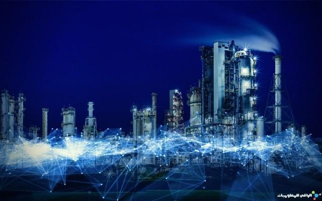 مدينة ذكية - IoT
