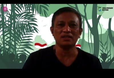 I Love Indonesia Blogger Gathering