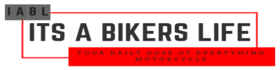 Its A Bikers Life - Your daily dose of everything Motorcycle