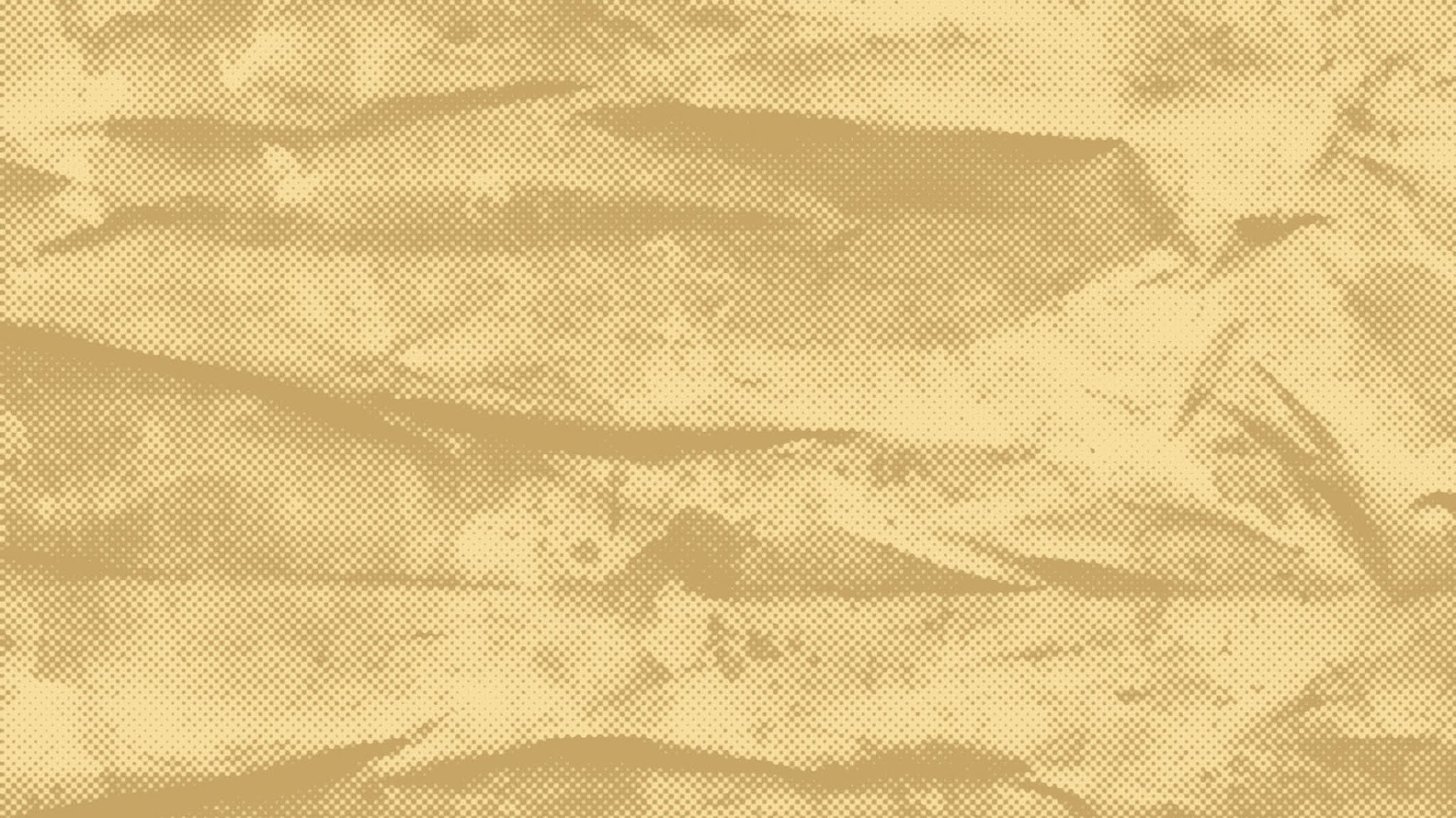 Halftone Vintage Paper Background