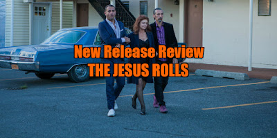 the jesus rolls review