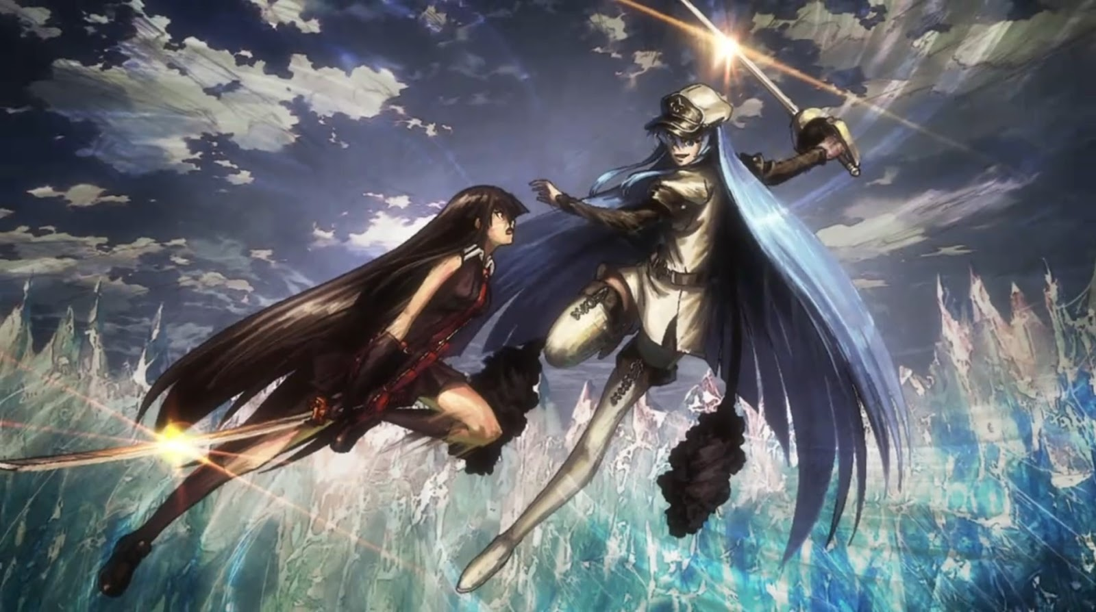 Akame ga Kill! – Episódio 24 – Final