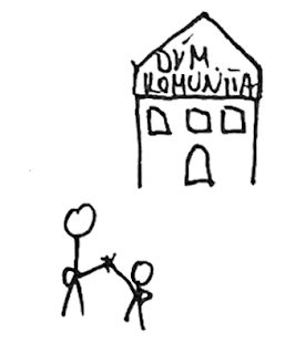 dýmkařská komunita