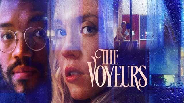 The Voyeurs Full Movie Watch Download online free - Amazon Prime