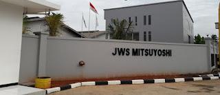 Loker Terbaru SMK Purwakarta Operator PT Mitsuyoshi Manufacturing Indonesia (PT. JWS Mitsuyoshi)