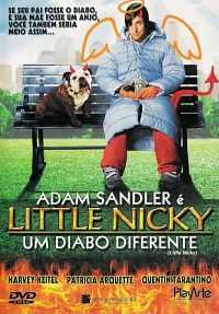 Little Nicky 2000 Dual Audio Hindi 300mb Download