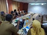 Pelantikan 6 Kepala Daerah se-Sulteng Dilaksanakan Secara Virtual