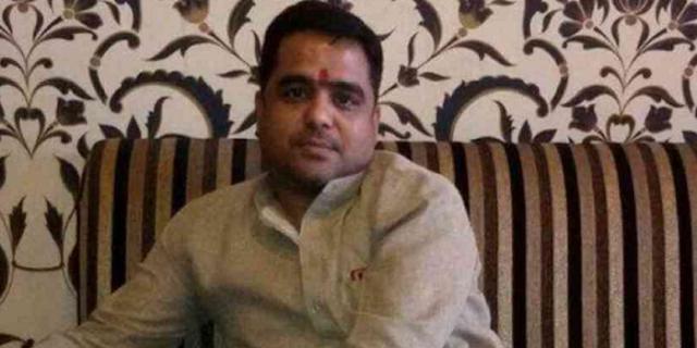 कांग्रेस नेता हत्याकांड : BJP नेता पर गवाहों को धमकाने का मामला दर्ज | JABALPUR NEWS