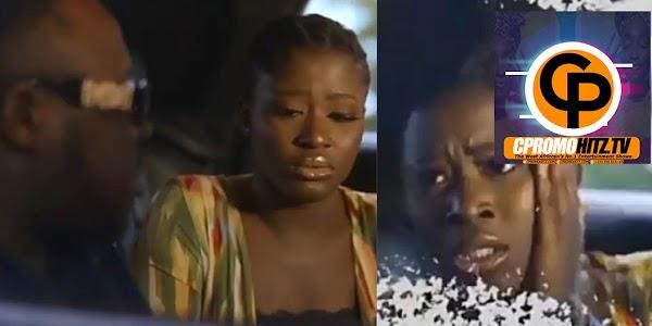 Woow Medikal Heavily Slaps Fella Makafui Over Phone Call (Watch Video)