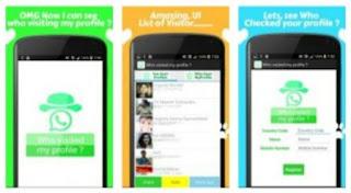 Cara Mengetahui Siapa Yang Suka Melihat Profil WhatsApp WA Kita