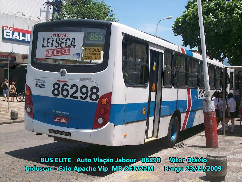 fbd478edc3c89 Vitor Otávio Bus  Fevereiro 2012