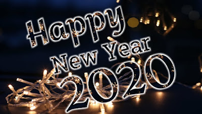 Free Happy New Year Images - Happy New Year 2020 Images