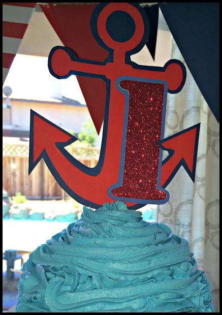 Hobby Lobby Birthday Cake Toppers
