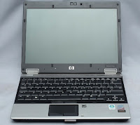 Jual Laptop Second - HP Elitebook 2530P