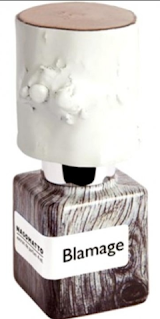Nasomatto Extrait de Parfum Blamage