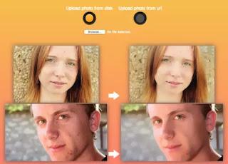 miglioramenti foto un click