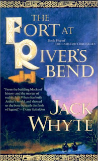 Reseña de The Fort at the River's Bend