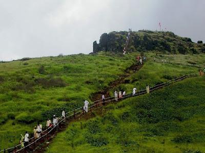 Kalsubai Trek Must visit destination 2021
