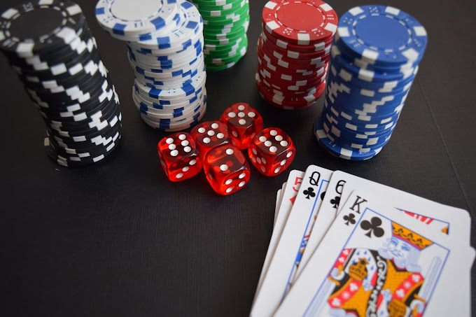 Why Is Online Casino The Most Chosen Game In The World?