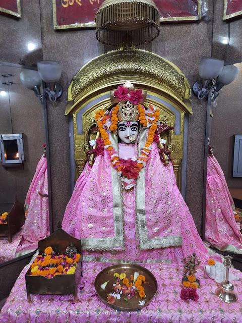 Jai Maa Kali Status Wishes Quotes Shayari