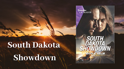 South Dakota Showdown ~ Nicole Helm