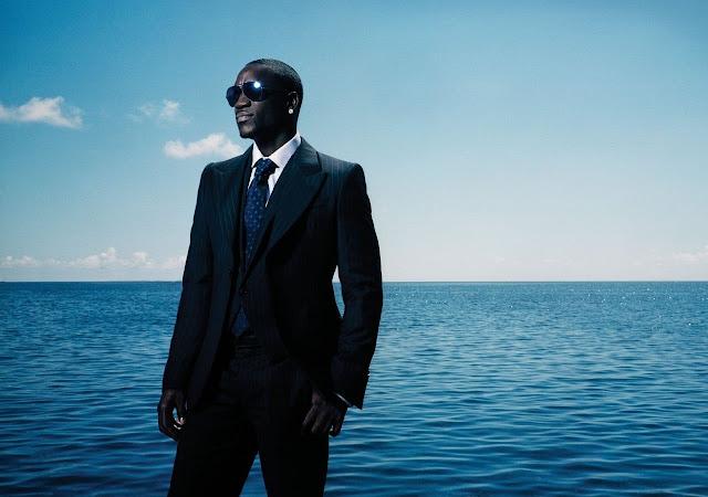 Biodata dan Profil Akon